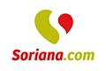 Tiendas Soriana